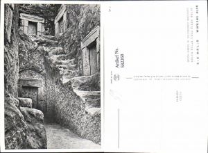 582268,Bet Sche'arim Israel Beth Shearim Catacomb constructed in several floors