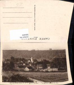 582419,France Gye-sur-Seine Aube Vue generale du centre du Pays