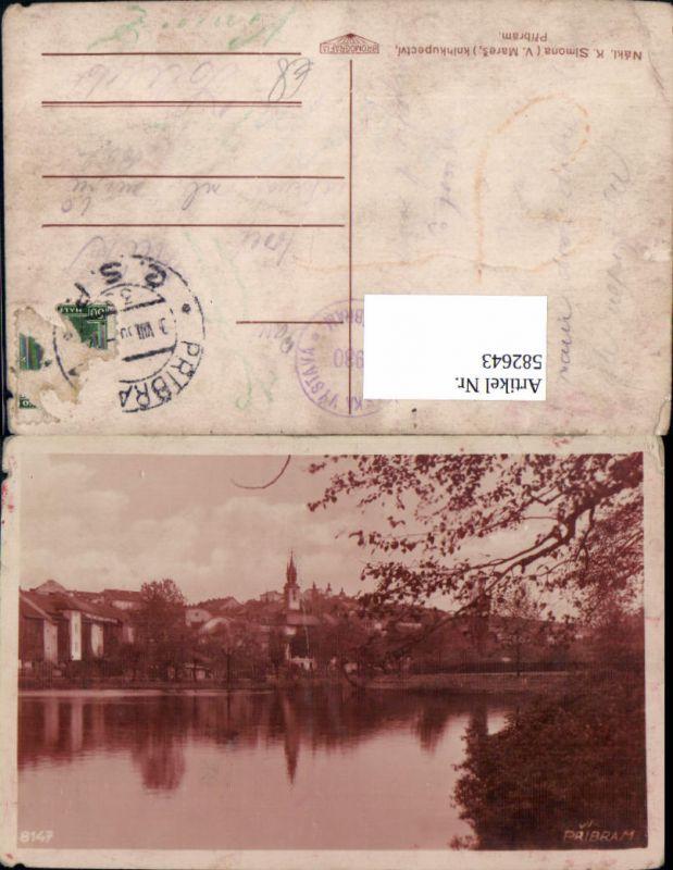 582643,Príbram Czech Republic