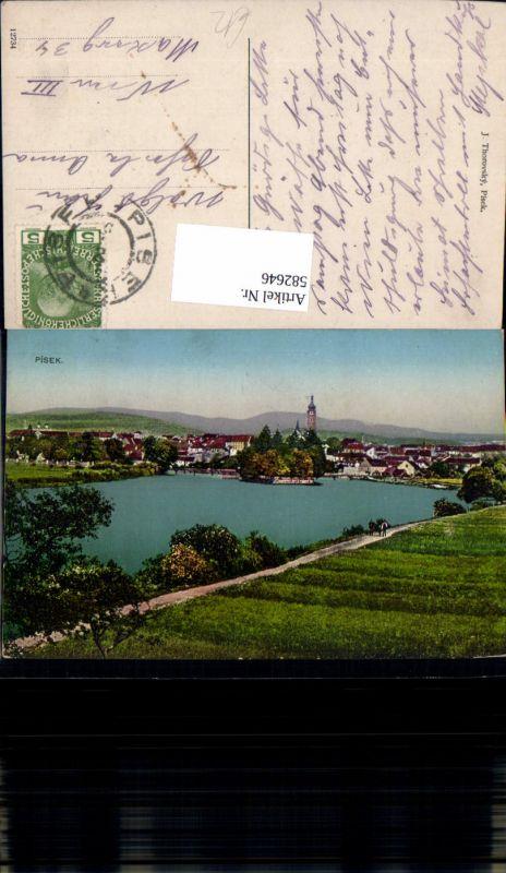 582646,Pisek Totale Czech Republic