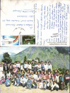 582951,Lower Langtang Region Thulo Syabru Nepal Asia