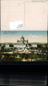 583188,Ukraine Galizien Lemberg Lwow Lwiw St. Jura Kirche