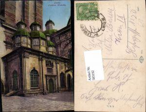 583192,Ukraine Galizien Lemberg Lwow Lwiw Cerkiew Woloska