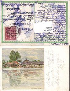 583386,Ukraine Glogow in Galizien Rzeszow Glogau pub Kriegsfürsorge Rotes Kreuz