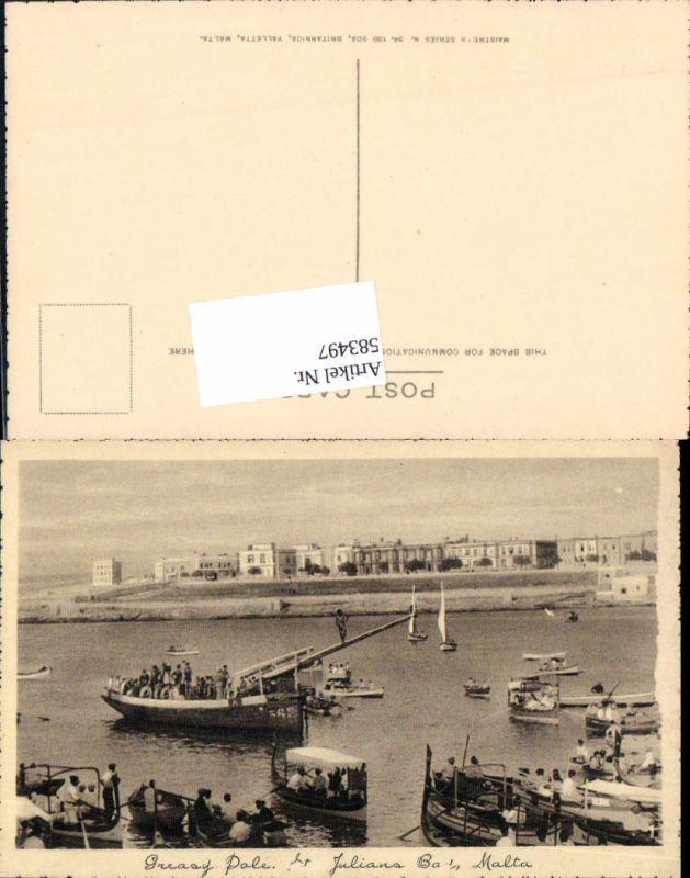 583497,Malta Valletta