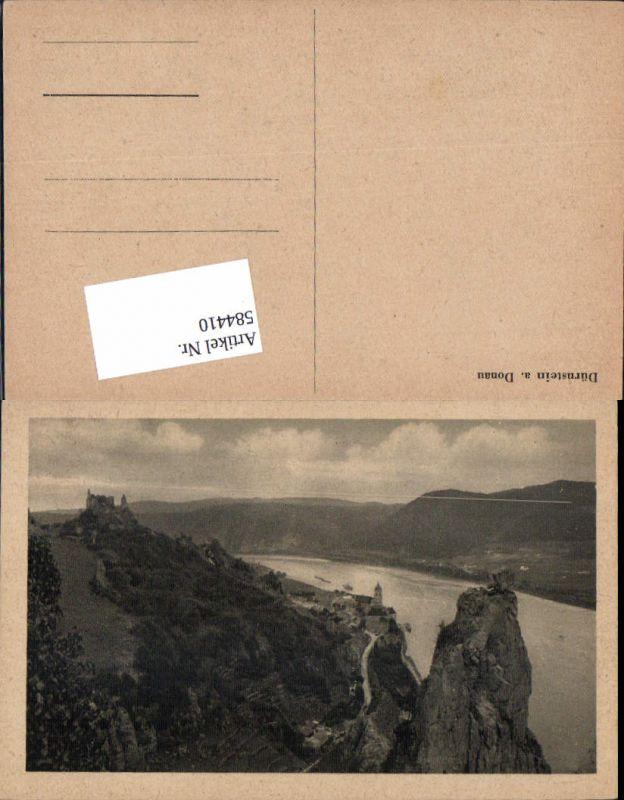 584410,Dürnstein in der Wachau Donau