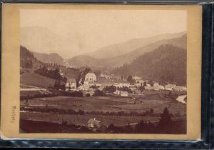 400676,CDV Neuberg a. d. Mürz m. Abtei pub F. Ramesmeier