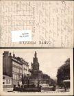 403972,Auvergne Puy-de-Dome Clermont-Ferrand Fontaine d'Amboise et Cours Sablon Brunnen