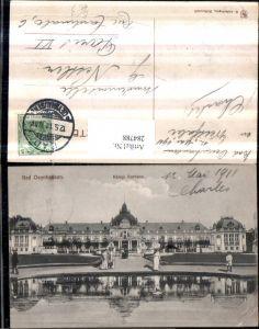 284788,Bad Oeynhausen Königliches Kurhaus