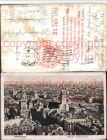 467272,München Teilansicht vom Frauenturm