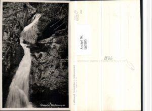 507505,Ottenhöfen im Schwarzwald Edelfrauengrab Wasserfall