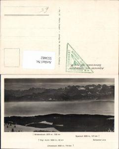 553482,Feldberg Hochschwarzwald Rigi Kulm