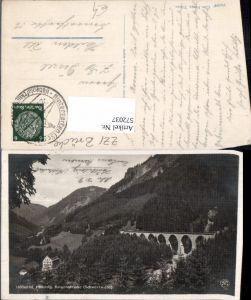 572037,Schwarzwald Höllsteig Höllental Ravennabrücke