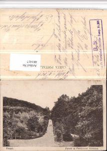 481417,Romania Pitesti Parcul si Pavilionul Trivalea Park