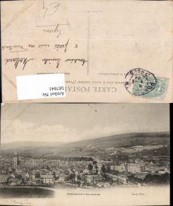 587841,Pontarlier Vue generale France