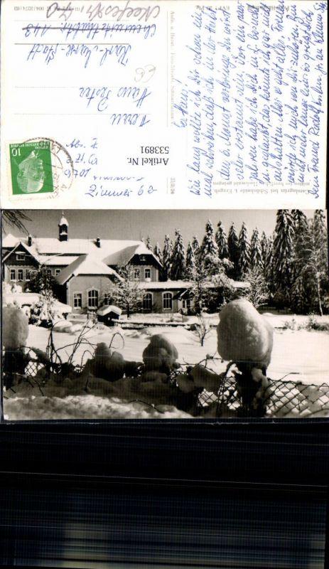 533891,Carolagrün bei Schönheide im Erzgebirge
