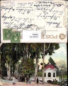 598982,USA California Los Angeles Eastlake Park