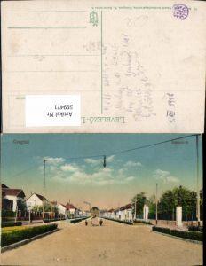 599471,Czegled Rakoczi-üt Hungary Cegled Pest