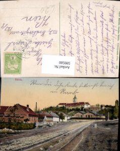 599500,Siklos Hungary