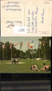 599525,Balatonföldvar Camping Hungary