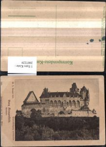 2007229,Burg Kreuzenstein b. Leobendorf