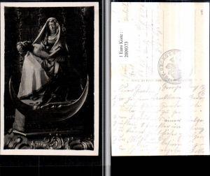 2009373,Abtei St. Georgenberg-Fiecht Madonna Statue Jesus