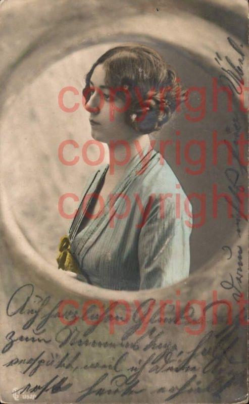 465055,Relief Karte Material Frau Portrait Zöpfe