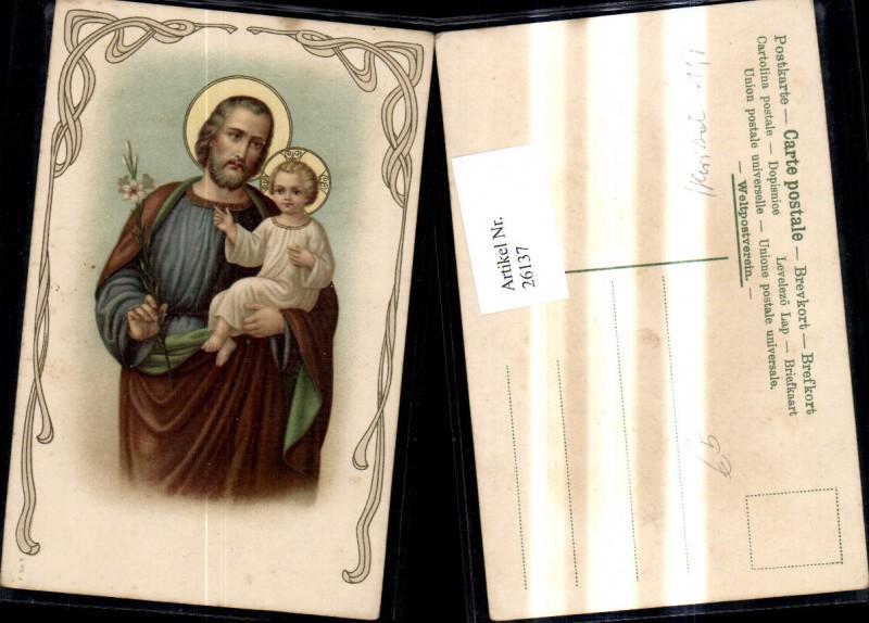 26137,Religion St Josephus