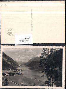 2001650,Pertisau a. Achensee in Tirol