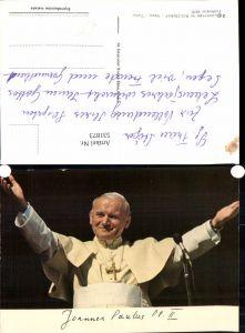531873,Religion Papst Johannes Paul II 2 Joannes Paulus Vatikan 1979