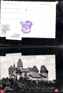 2006335,Burg Kreuzenstein b. Leobendorf