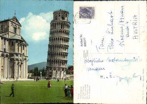 600377,Turm Pisa Torre Pendente Der schiefe Turm