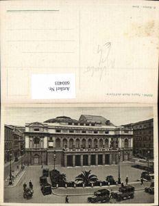 600403,Roma Rom Teatro Reale dell Opera Theater Oper Auto