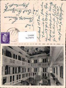 600415,Bibliothek Amorbach i. Odenwald
