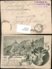 437183,Künstler AK Gruß vom Haidebrünnl b. Bela pod Pradedem Hirsch K.K. Brief-Ablage