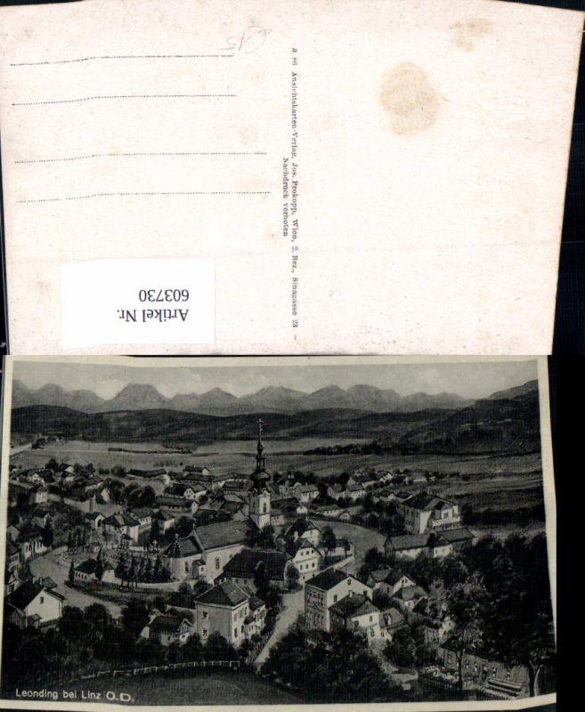 603730,Leonding a. Linz Ansicht
