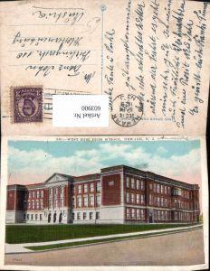 603900,West Side High School Newark New Jersey