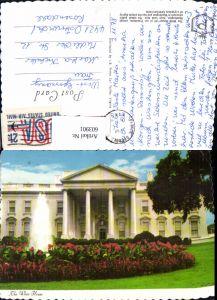 603901,The White House Washington D.C. Washington
