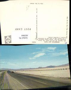 603904,Bonneville Salt Flats Tooele County Utah