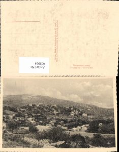 603924,Jerusalem Umgebung Maria Heimsuchung Israel