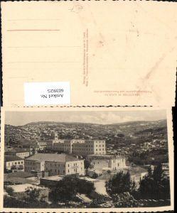 603925,Heiligtümer in Galiläa Verkündigungskirche u. Franziskaner-Kolleg Israel
