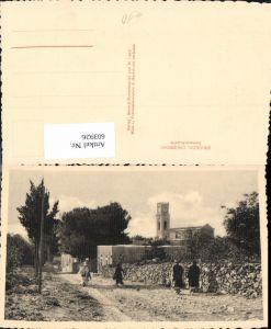 603926,Jerusalem Umgebung Emmaus-Kubebe Israel