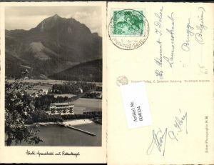604024,Strobl am Wolfgangsee Grand Hotel