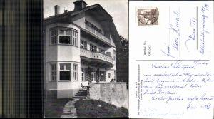 605555,Hallein Haus Rief Verband Österr. Volkshochschulen