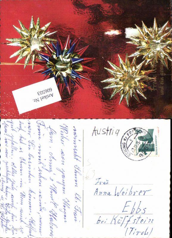 606503,Stempel Eching Kreis Freising