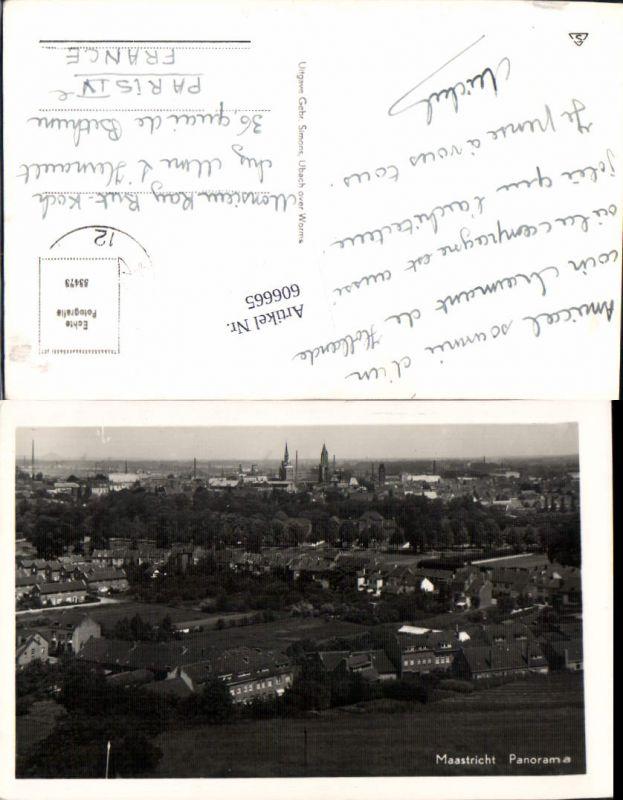 606665,Maastricht