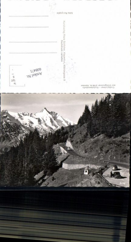 608471,Grossglockner Hochalpenstrasse Heiligenblut VW Käfer