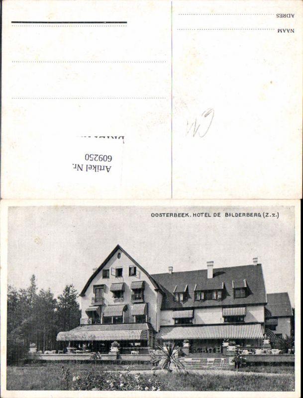 609250,Oosterbeek Hotel de Bilderberg Netherlands Renkum Gelderland
