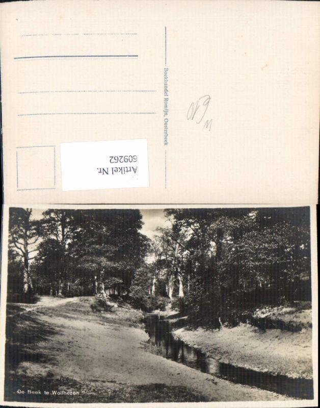 609262,Oosterbeek De Beek te Wolfhezen Netherlands Renkum Gelderland