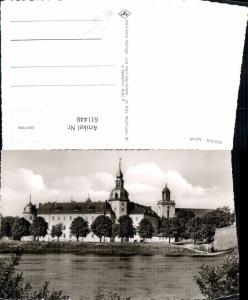 611448,Foto Ak Küstrin Schloss Kostrzyn nad Odra Cüstrin
